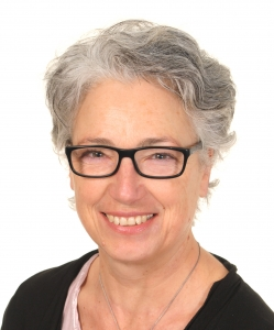 Margit Raab-Rascher